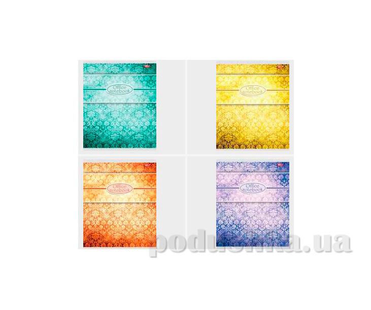 Тетрадь в клетку Цветовые композиции Мечты сбываются ТА5.4811.1736