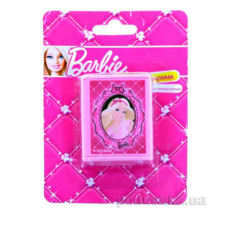 Точилка с двумя отверстиями Barbie BRAB-US1-221-BL1