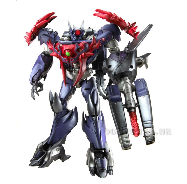 Трансформеры Прайм: Охотники на чудовищ Вояджер в ассортименте 2 вида Hasbro A1978
