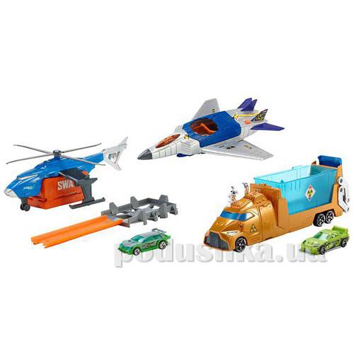 Транспорт особого назначения Hot Wheels в ассортименте