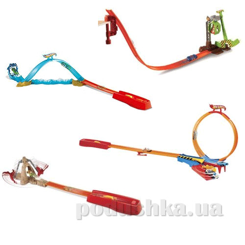 Трек Hot Wheels X2604 в ассортименте