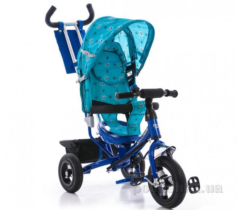 Трехколесный велосипед Azimut Air