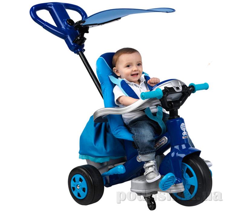 Трехколесный велосипед Feber Baby Twist Nino 800007098
