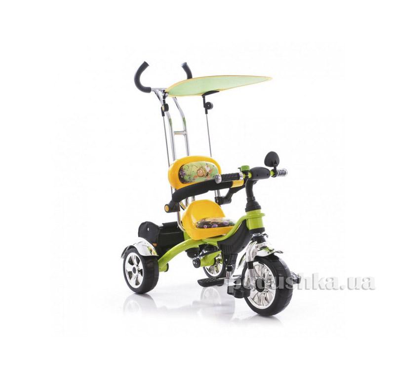 Трехколесный велосипед Profi Trike M 1690