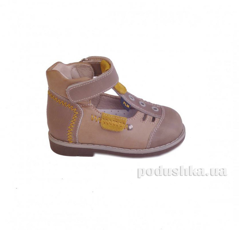 Туфли детские Flamingo ХТ3829