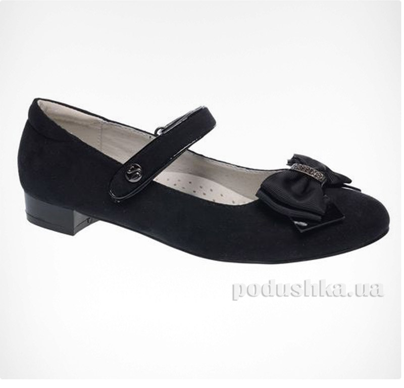 Туфли для девочек Flamingo 52-QT207