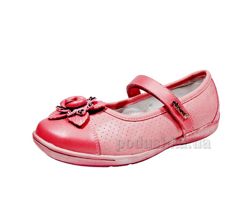 Туфли для девочек Flamingo BT2244