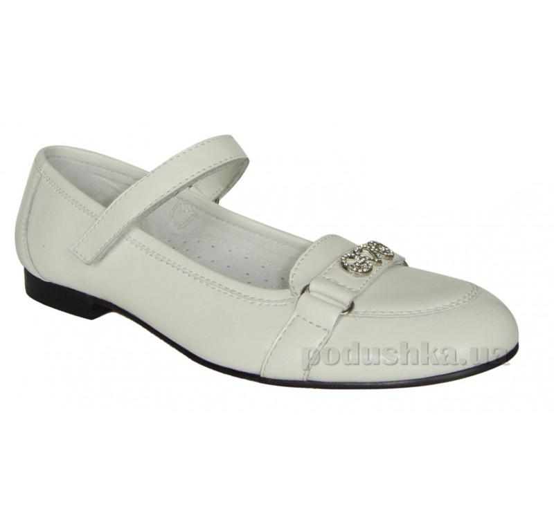 Туфли для девочек Flamingo HT1163