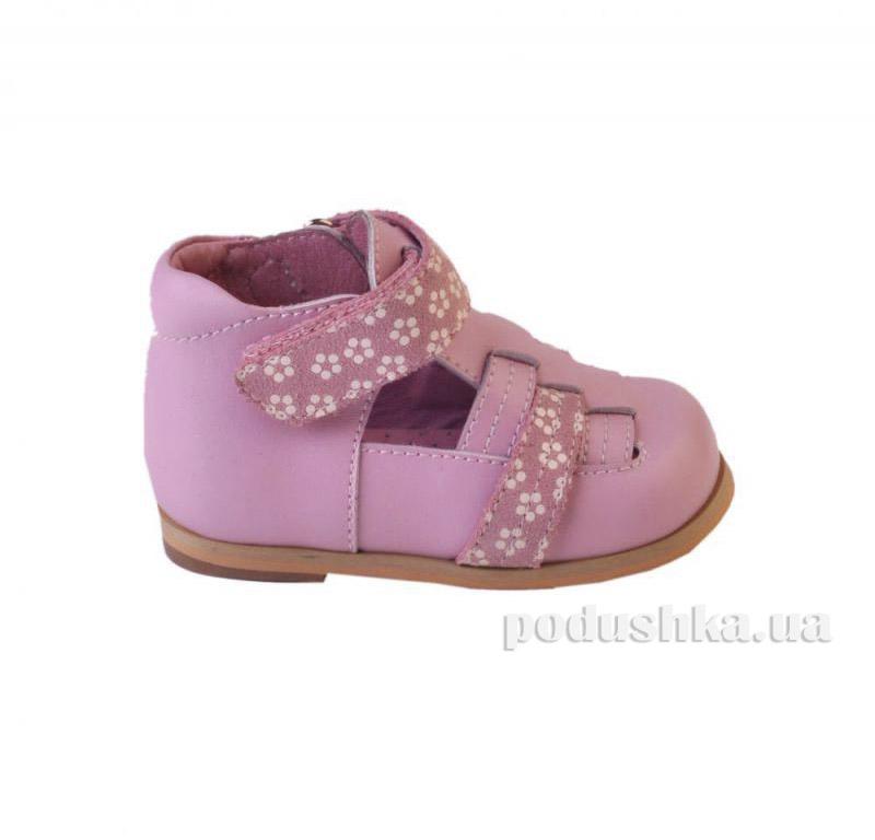 Туфли для девочек Flamingo QТ3723