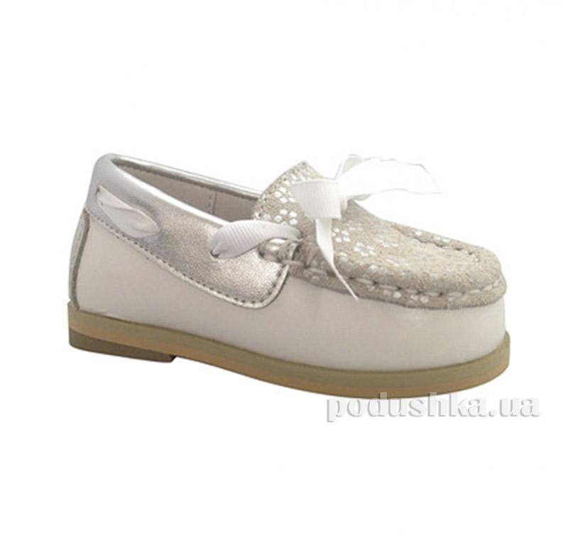 Туфли для девочек Flamingo QТ3727