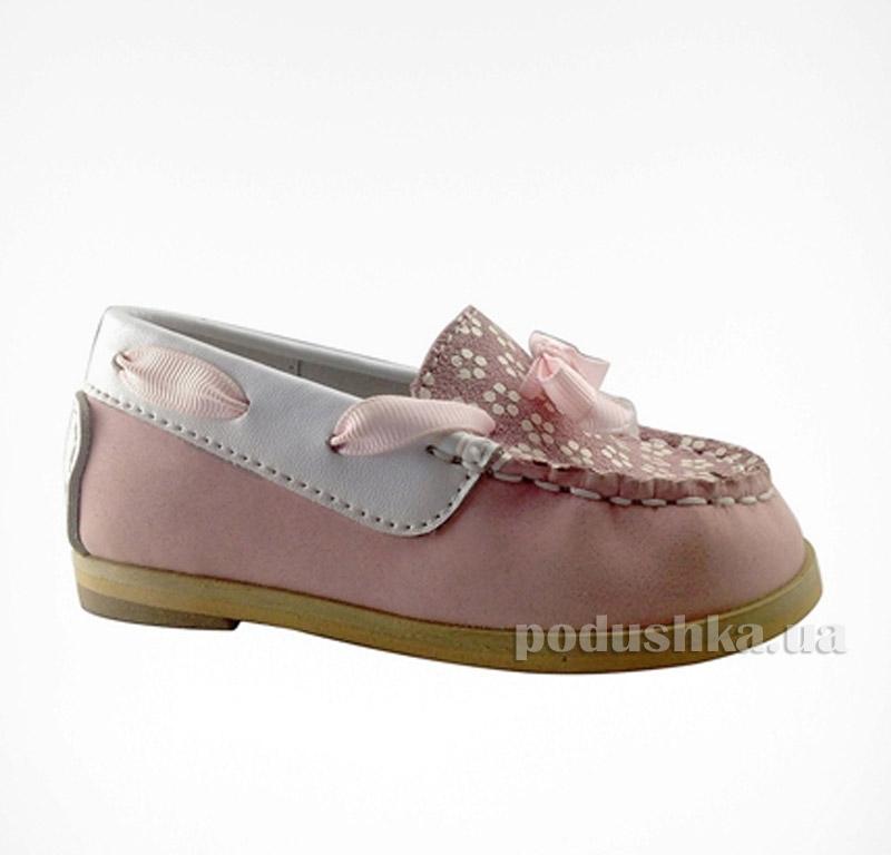 Туфли для девочек Flamingo QТ3728