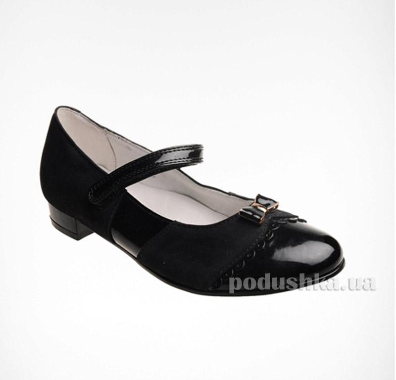 Туфли для девочек Flamingo QT3763