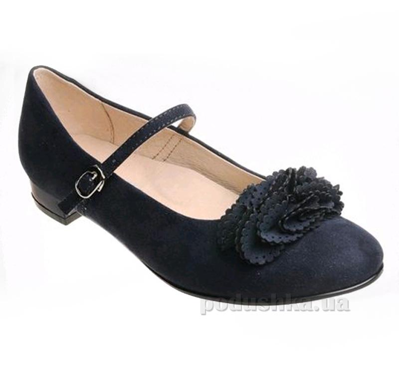 Туфли для девочек Flamingo QT3771