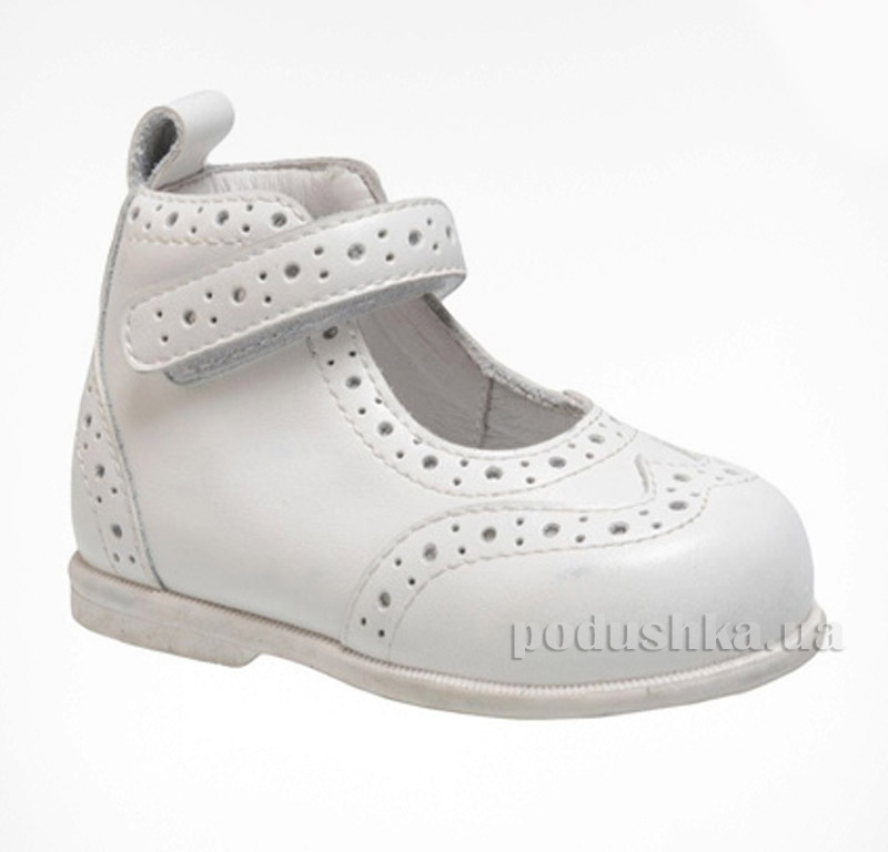 Туфли для девочек Flamingo QТ4701