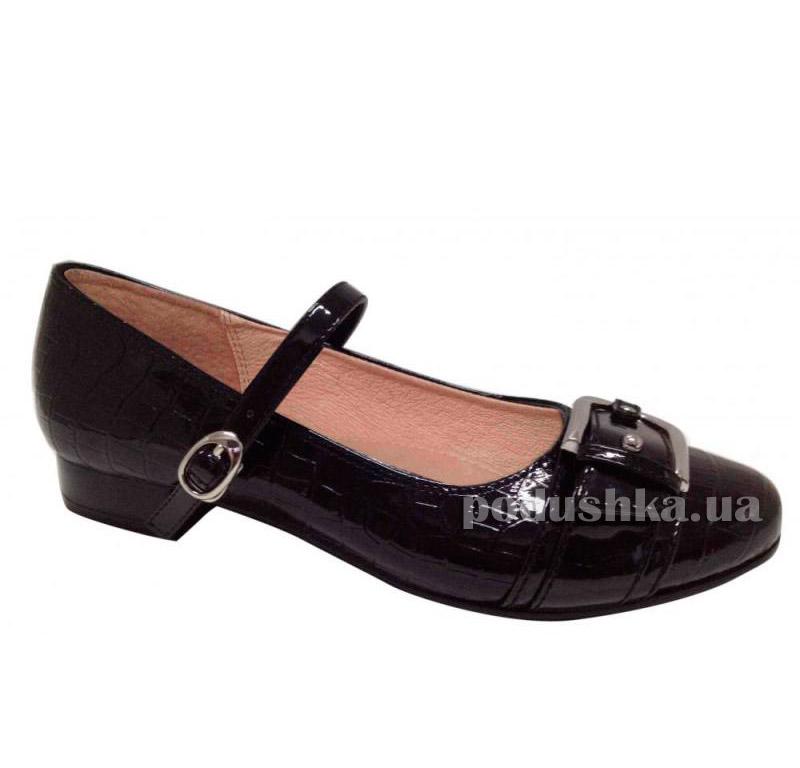 Туфли для девочек Flamingo YT2615