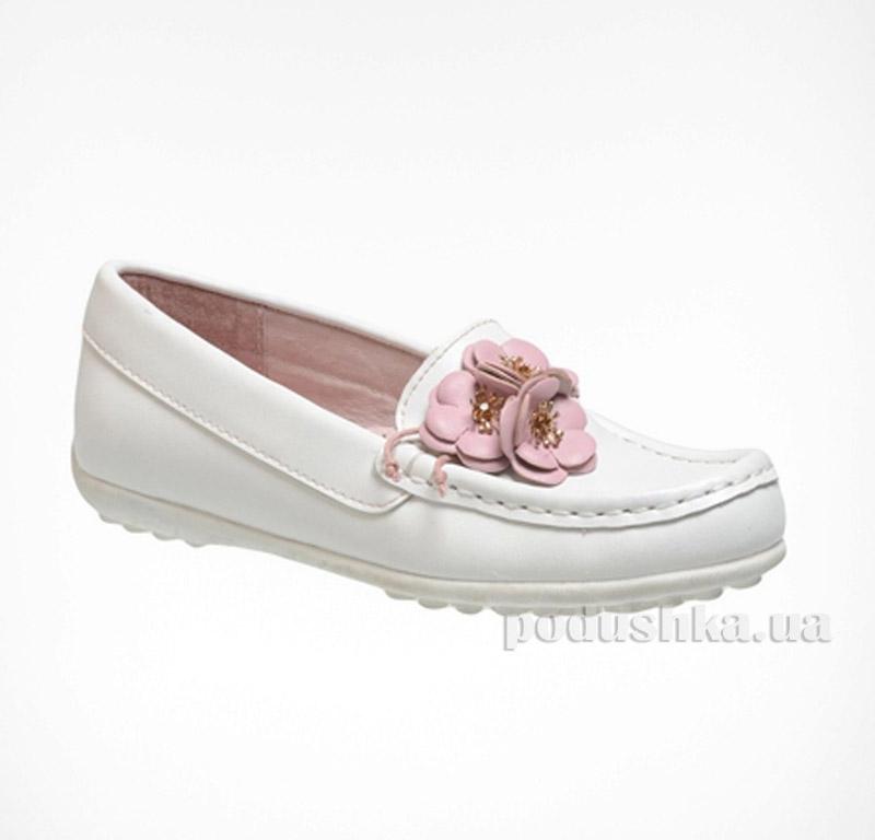Туфли для девочки Flamingo QT4719