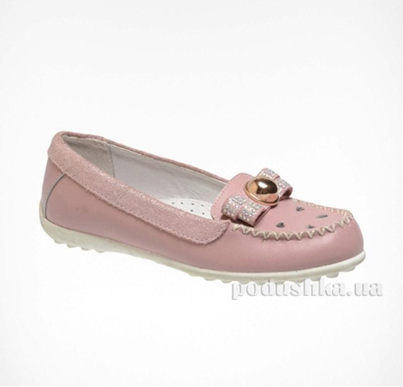 Туфли для девочки Flamingo QT4721
