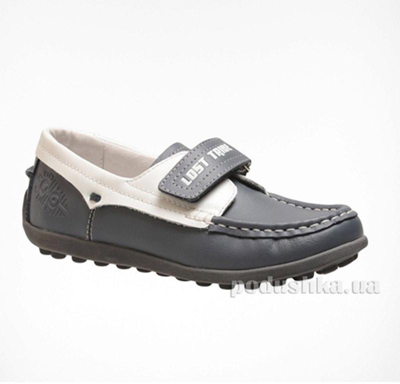 Туфли для мальчика Flamingo HT4101