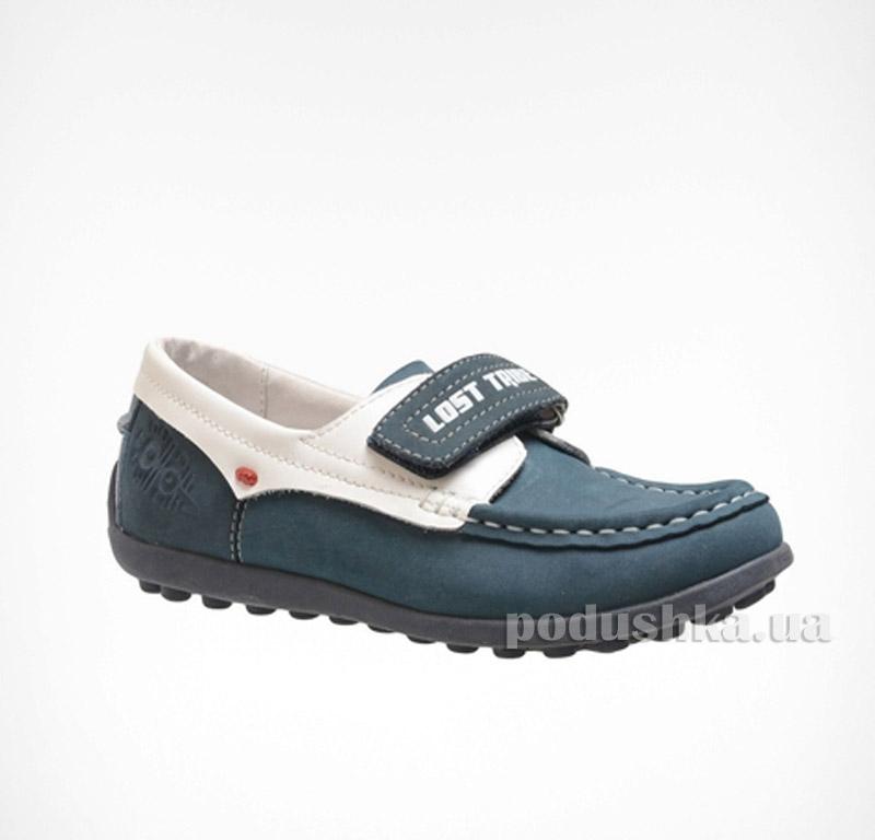 Туфли для мальчика Flamingo HT4102