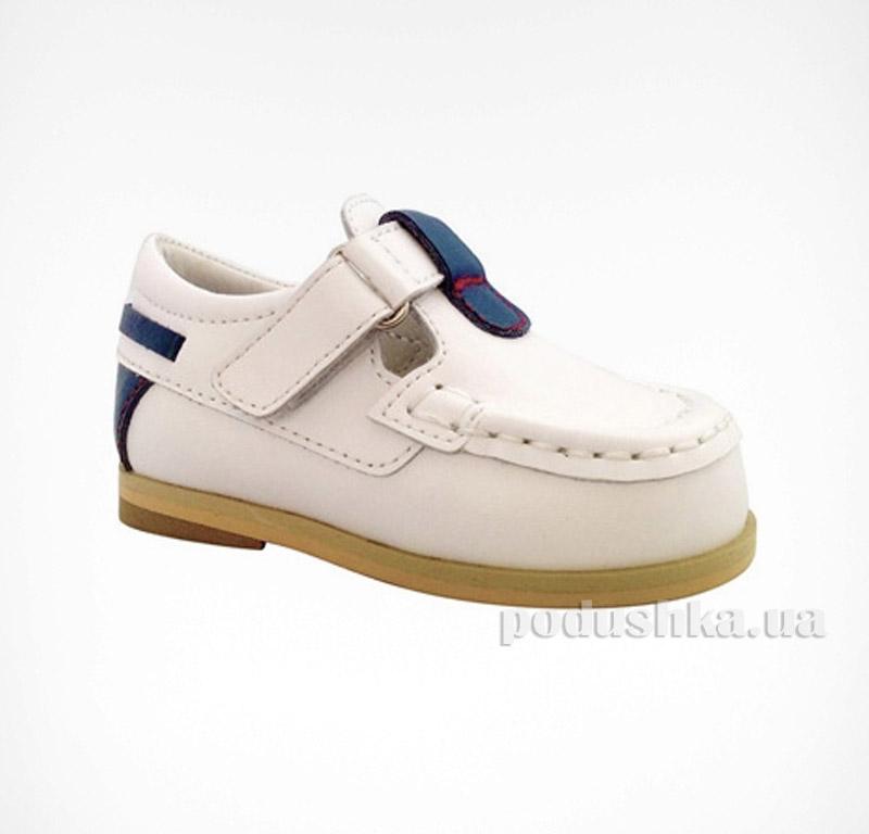 Туфли для мальчика Flamingo QТ3736