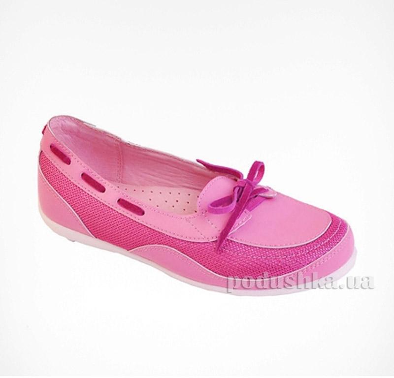 Туфли Flamingo QT3714