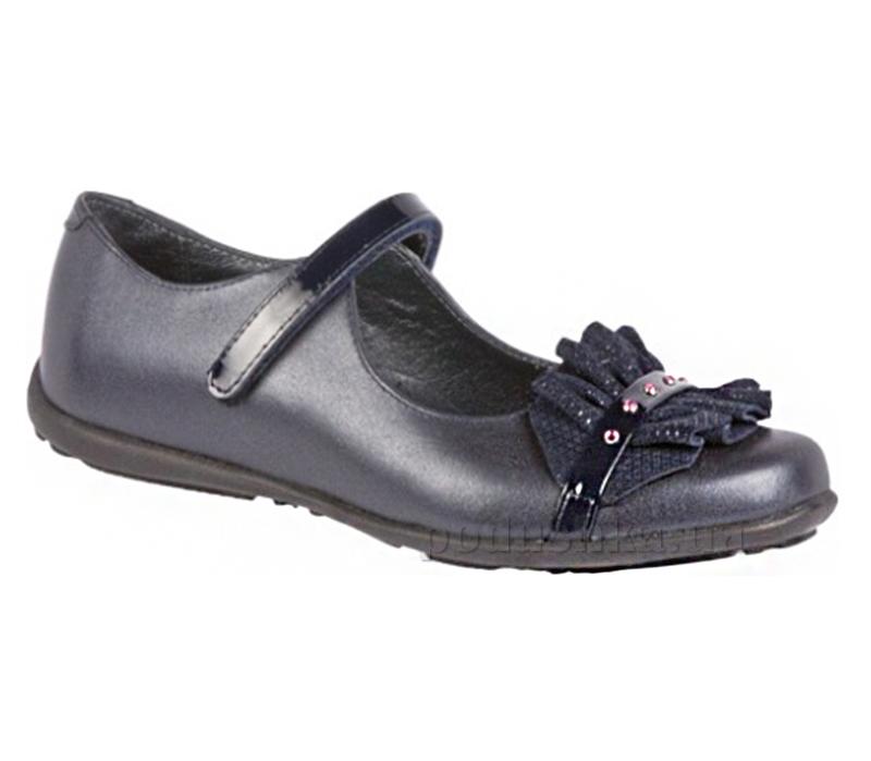 Туфли школьные Bartek 18334-05A