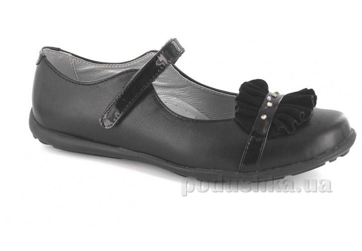 Туфли школьные Bartek 38334-28H