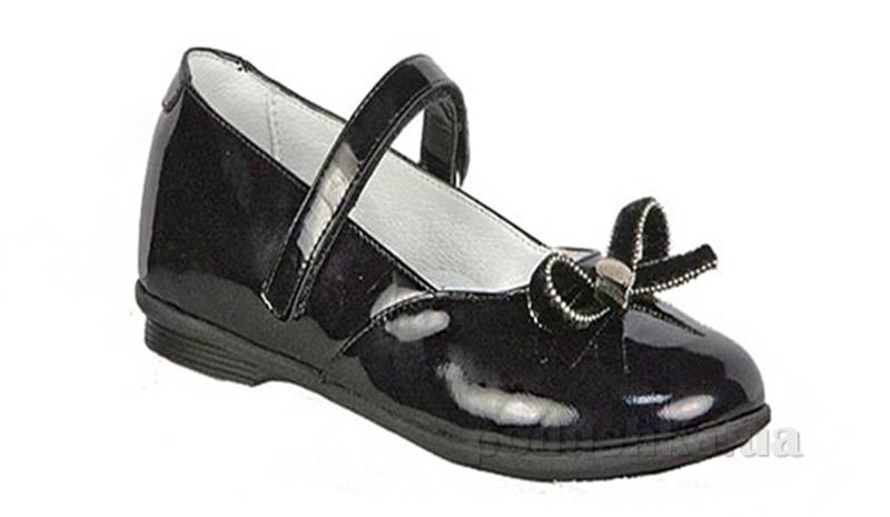 Туфли школьные Bartek 38406-L50
