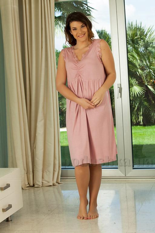 Туника Hays 4304 розовая