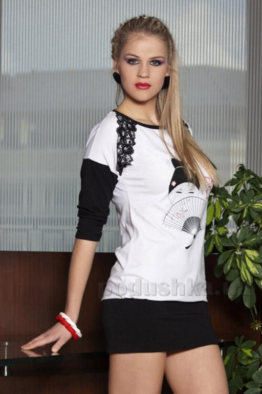 Туника Lady Lingerie 6115