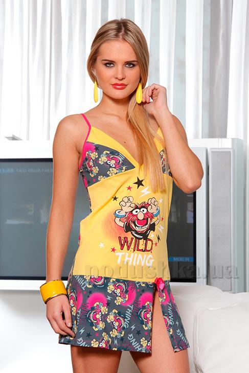 Туника женская Lady Textile 6053