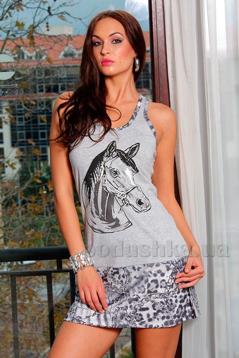 Туника женская Lady Textile 6054