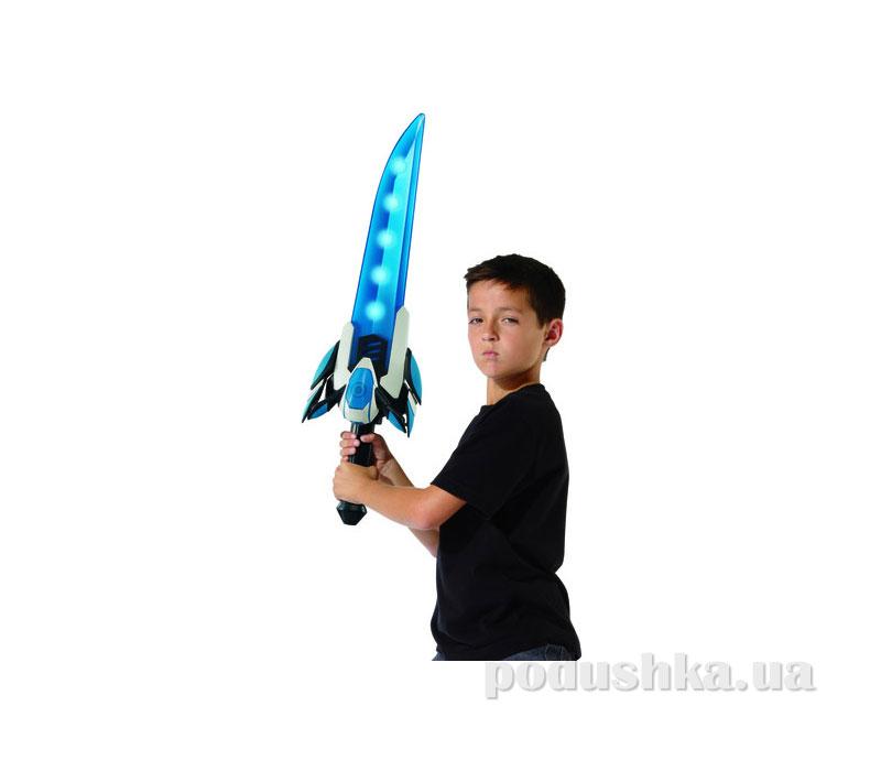 Турбо-меч Max Steel со звуковыми эффектами