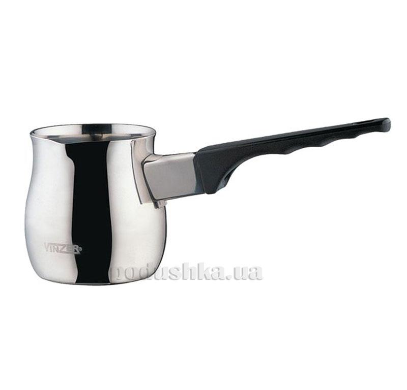 Турка для кофе Vinzer  Объем - 240 мл VINZER