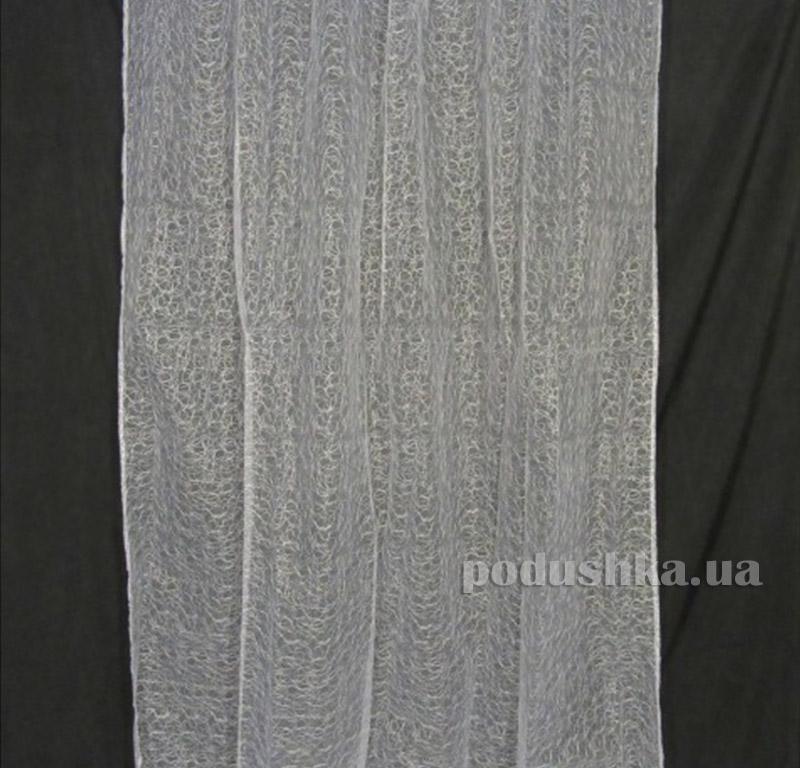 Тюль Органза Arya 2700 с вышивкой V01 K152700