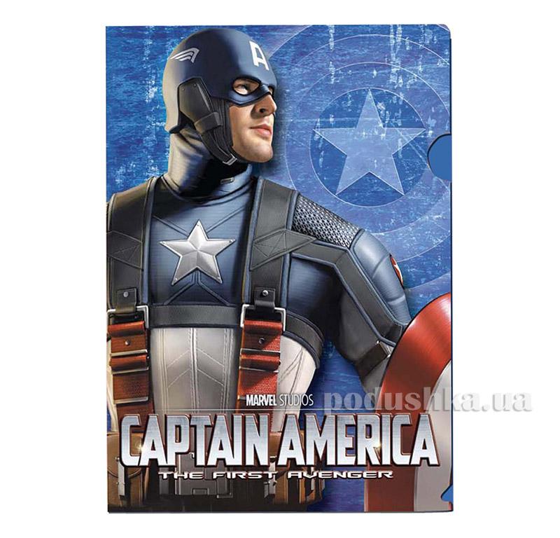 Уголок А4 Капитан Америка 1 Вересня 1-490682