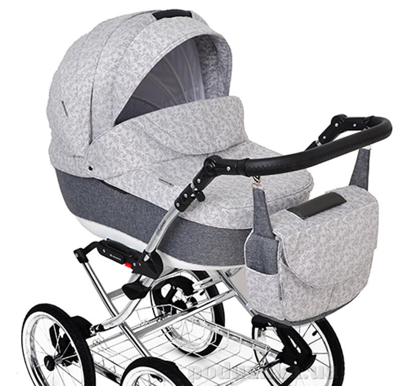 Универсальная коляска Adamex Katrina 227 ut-105855