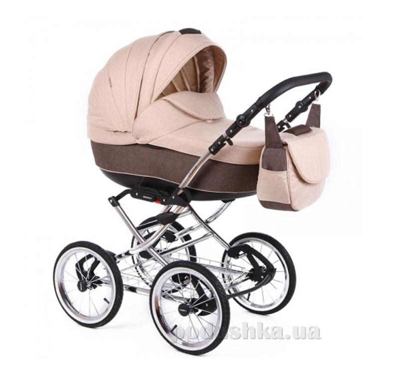 Универсальная коляска Adamex Katrina 408L ut-105857