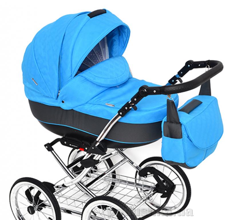Универсальная коляска Adamex Katrina 506g ut-105854