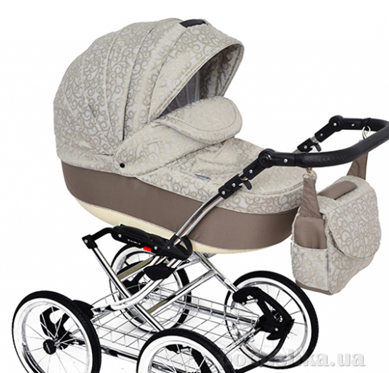 Универсальная коляска Adamex Katrina 509g ut-105859