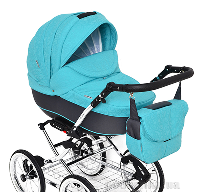Универсальная коляска Adamex Katrina 517g ut-105858