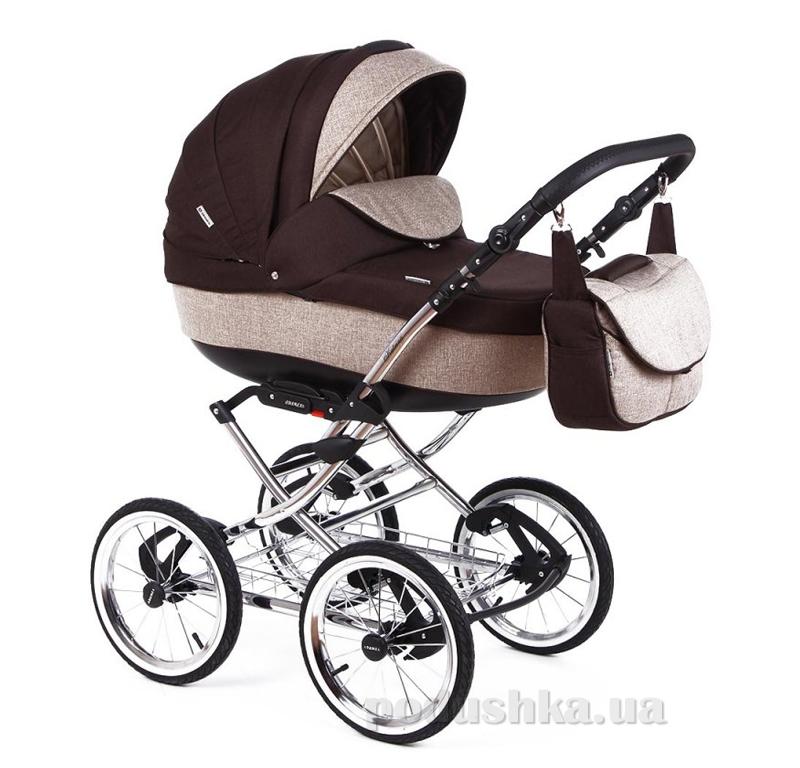 Универсальная коляска Adamex Katrina 600k ut-105860