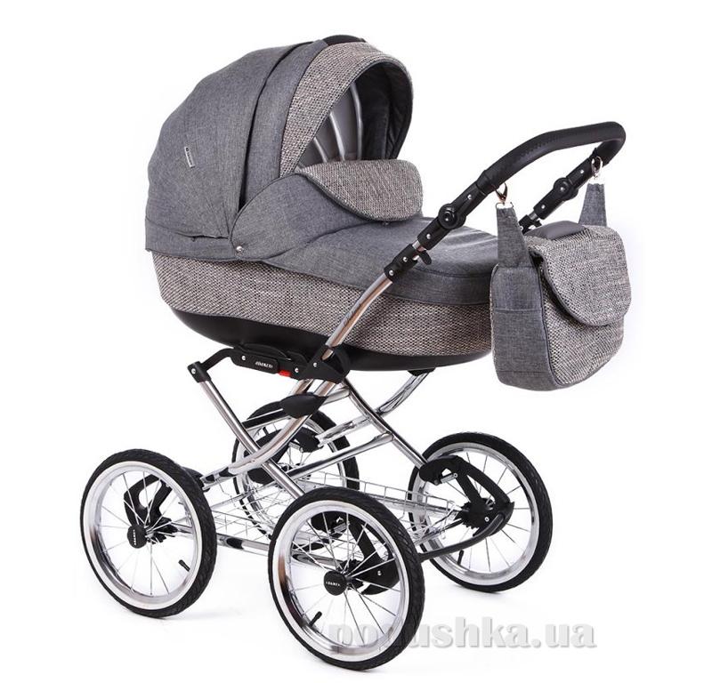 Универсальная коляска Adamex Katrina 603k ut-105864