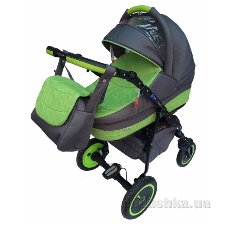 Универсальная коляска Adamex York 521g ut-105917