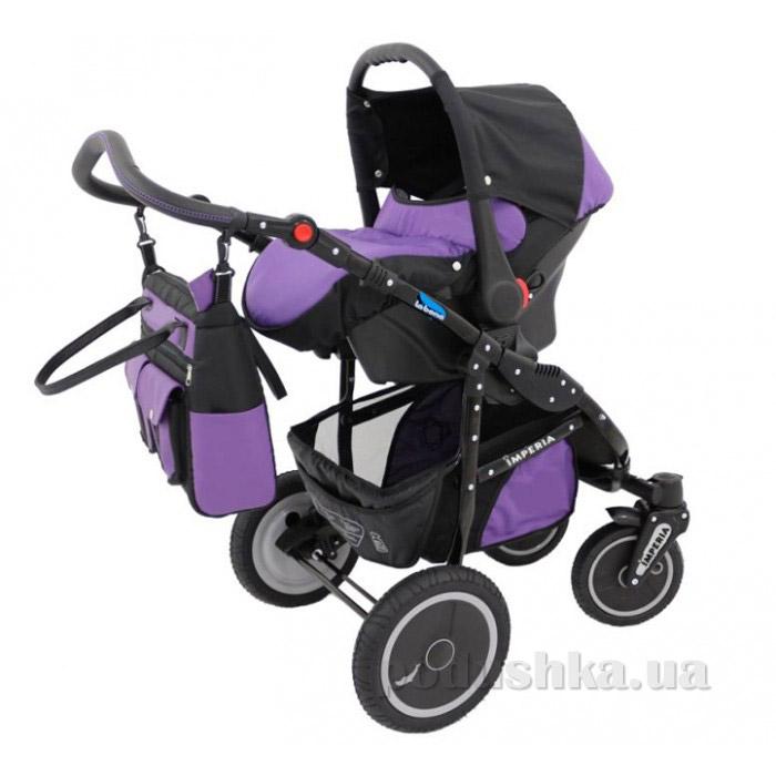 Универсальная коляска labona babyline Imperia bn-002