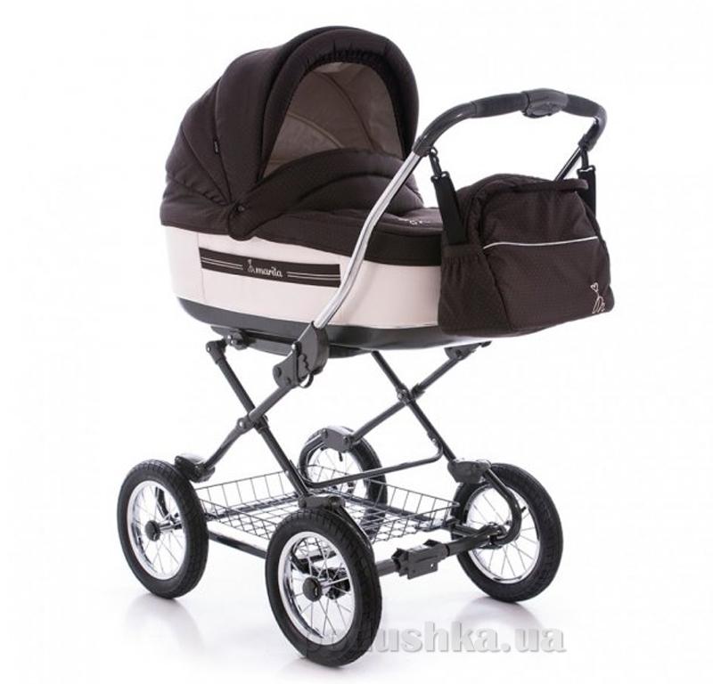 Универсальная коляска Roan Marita Lux s127-SK ut-39735