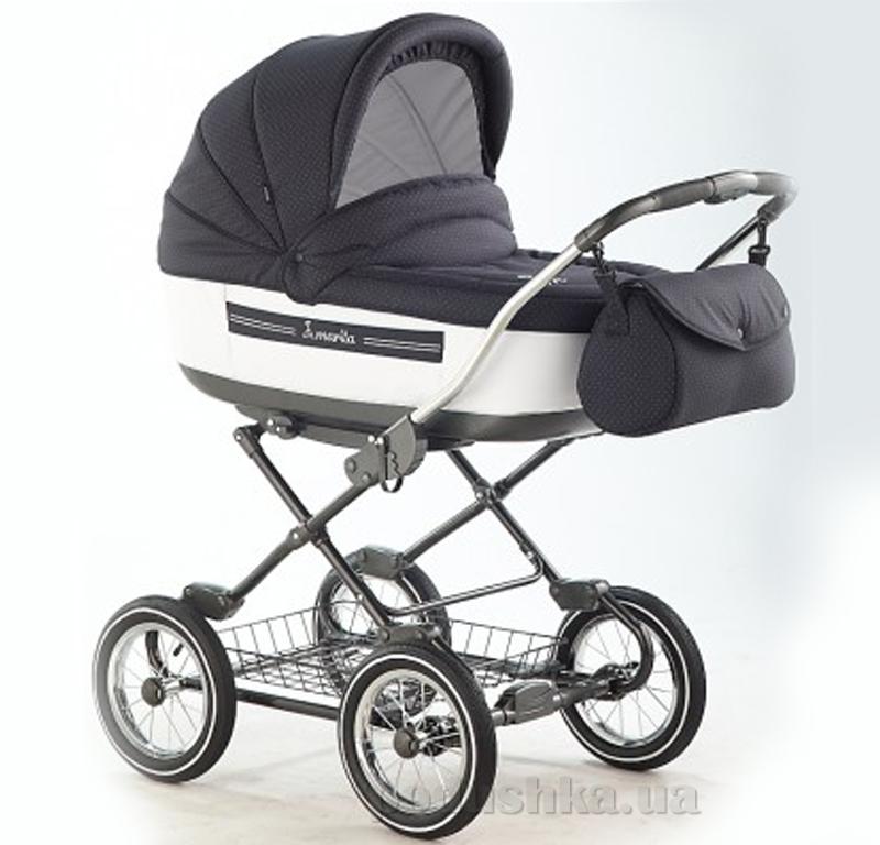Универсальная коляска Roan Marita Lux s129-SK ut-50689