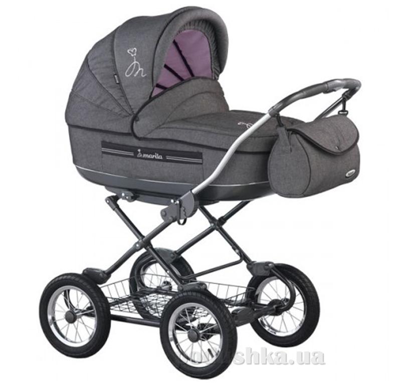 Универсальная коляска Roan Marita Lux SL-01 ut-20463