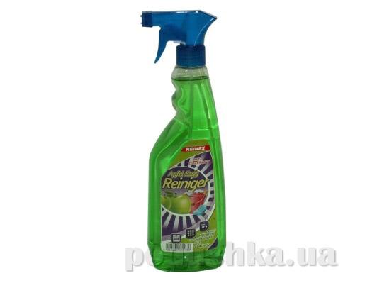 Универсальное чистящее средство для кухни Reinex Apfel-Essig Reiniger