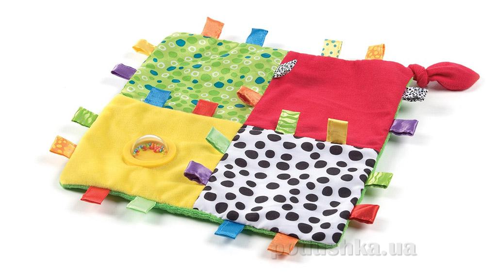 Уютное одеяльце Playgro 0180272